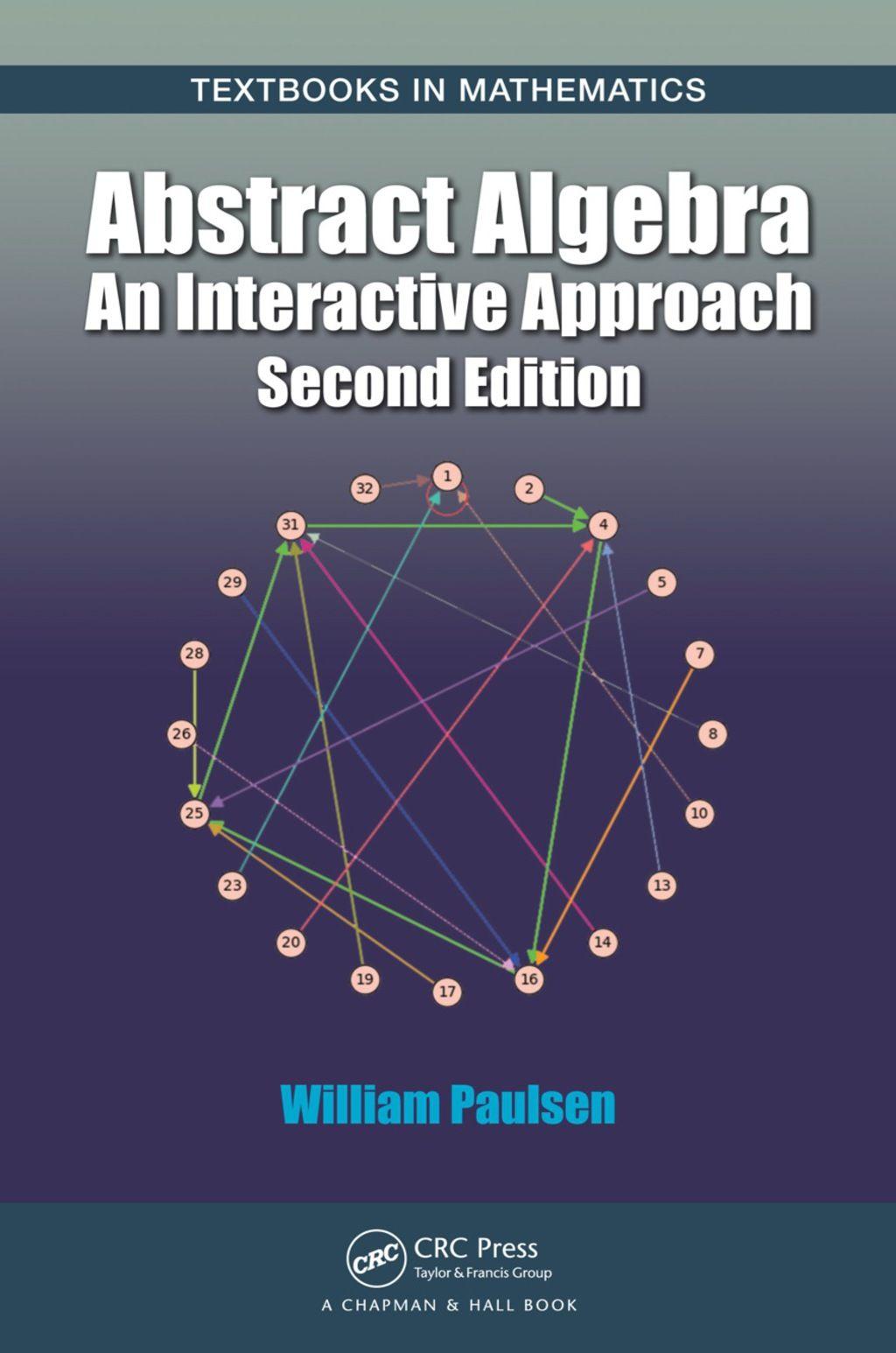Abstract Algebra Ebook Rental