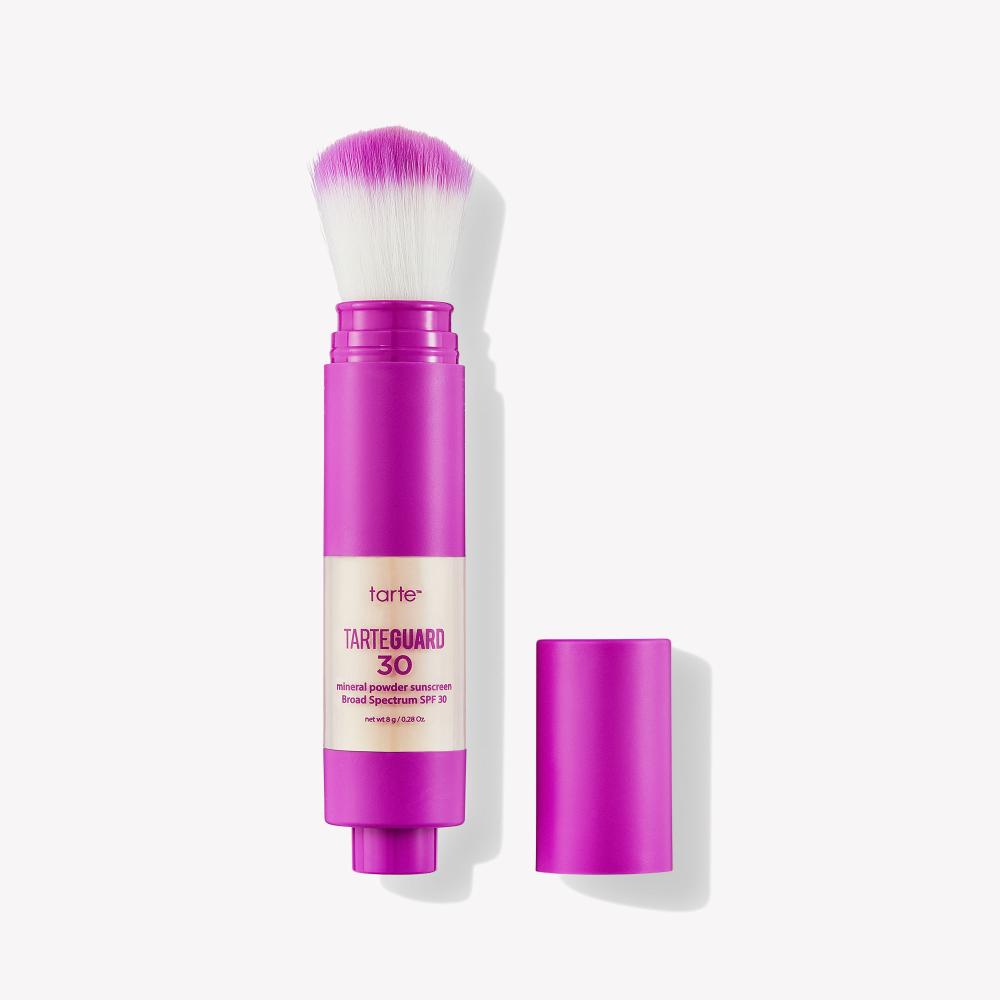 tarteguard 30 mineral powder sunscreen Broad Spectrum SPF