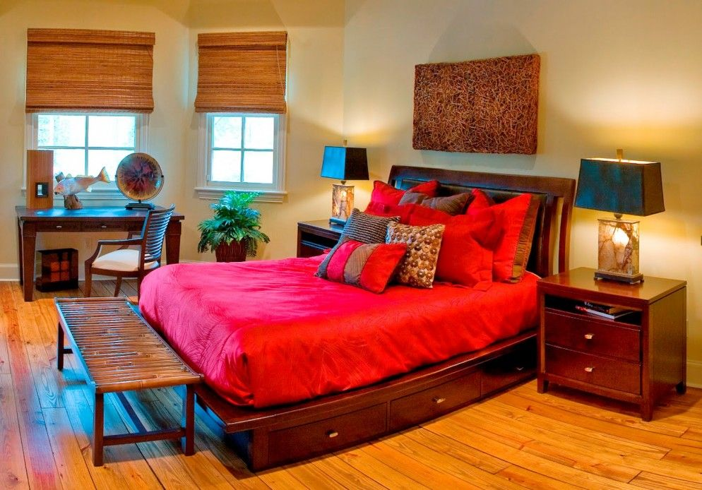 Tips to Choose Best Bohemian Bedroom Decor and Bedding ...