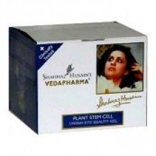 Shahnaz Husain Plant Stem Cell Under Eye Beauty Gel.. ($27.95) I've never used this so I cannot say it does what it says but here is a bit of information.Devised for delicate skin around eyes.It has precious nutrients that removes lines, wrinkles, dark circles. Plant stem cells, combined with aloe vera, cucumber & rose help to tighten the skin, making it appear smooth & youthful...I WILL order this (LOVE trying out new products) & as we age a GEL is better choice versus a cream