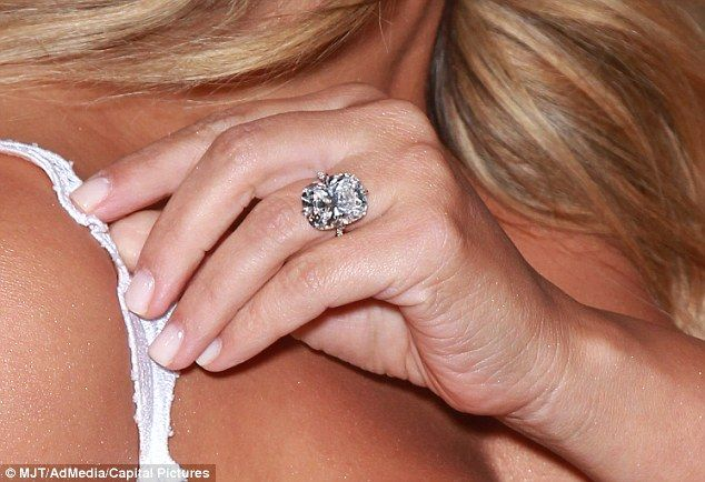 Men spend 1k more on engagement ring for second marriages Kanye