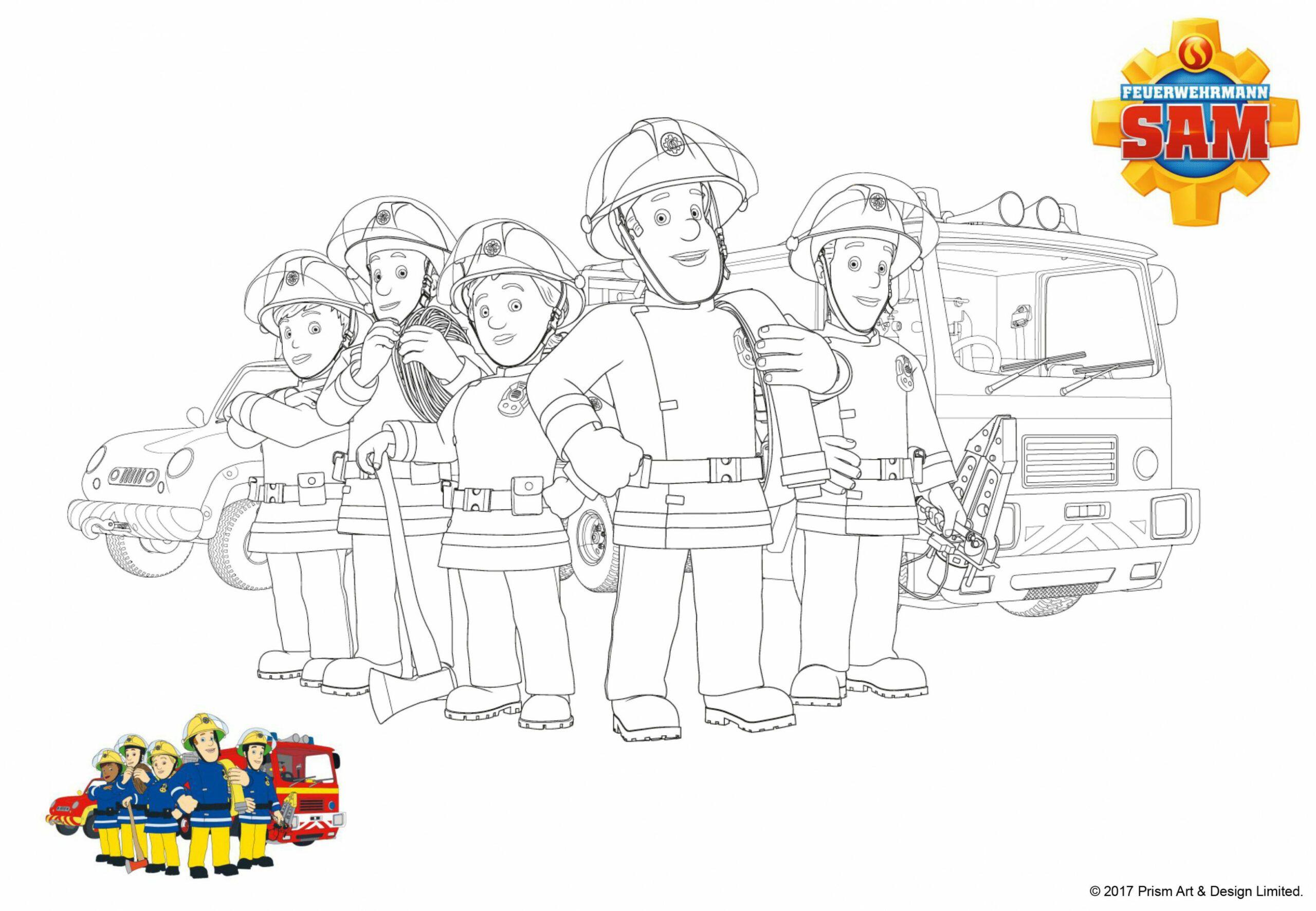 Ausmalbilder Feuerwehrmann Sam Jupiter In 2020 Ausmalbilder Feuerwehrmann Sam Feuerwehrmann Sam Feuerwehrmann