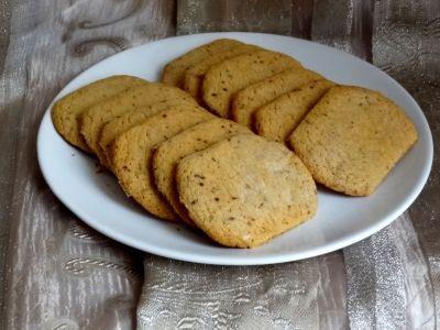 biscoitos brasileiros (brésil) - biscuits au café, recette de