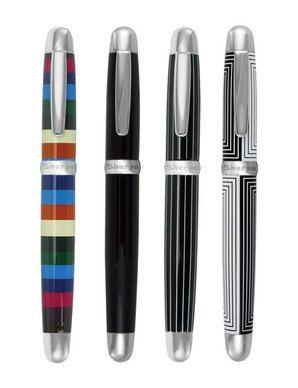 Sherpa Pen Shell + Sharpie Marker