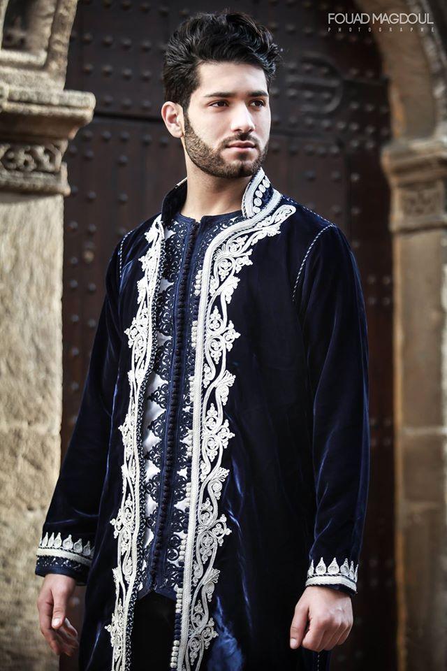 734090f87 jabador kaftan men morroco Kaftan Men, Morocco Fashion, Traditional Fashion,  Traditional Outfits,