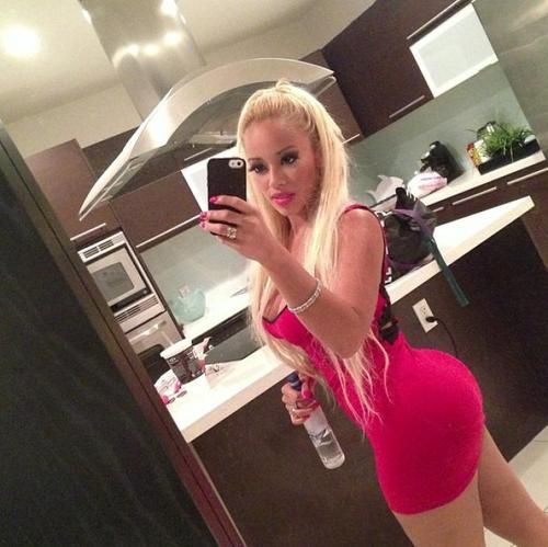 Busty blond bimbo galleries images 386