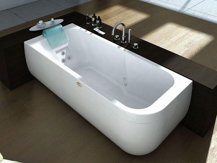 Vasca Da Bagno Angolare Dimensioni : Vasca da bagno angolare idromassaggio per cromoterapia aquasoul by