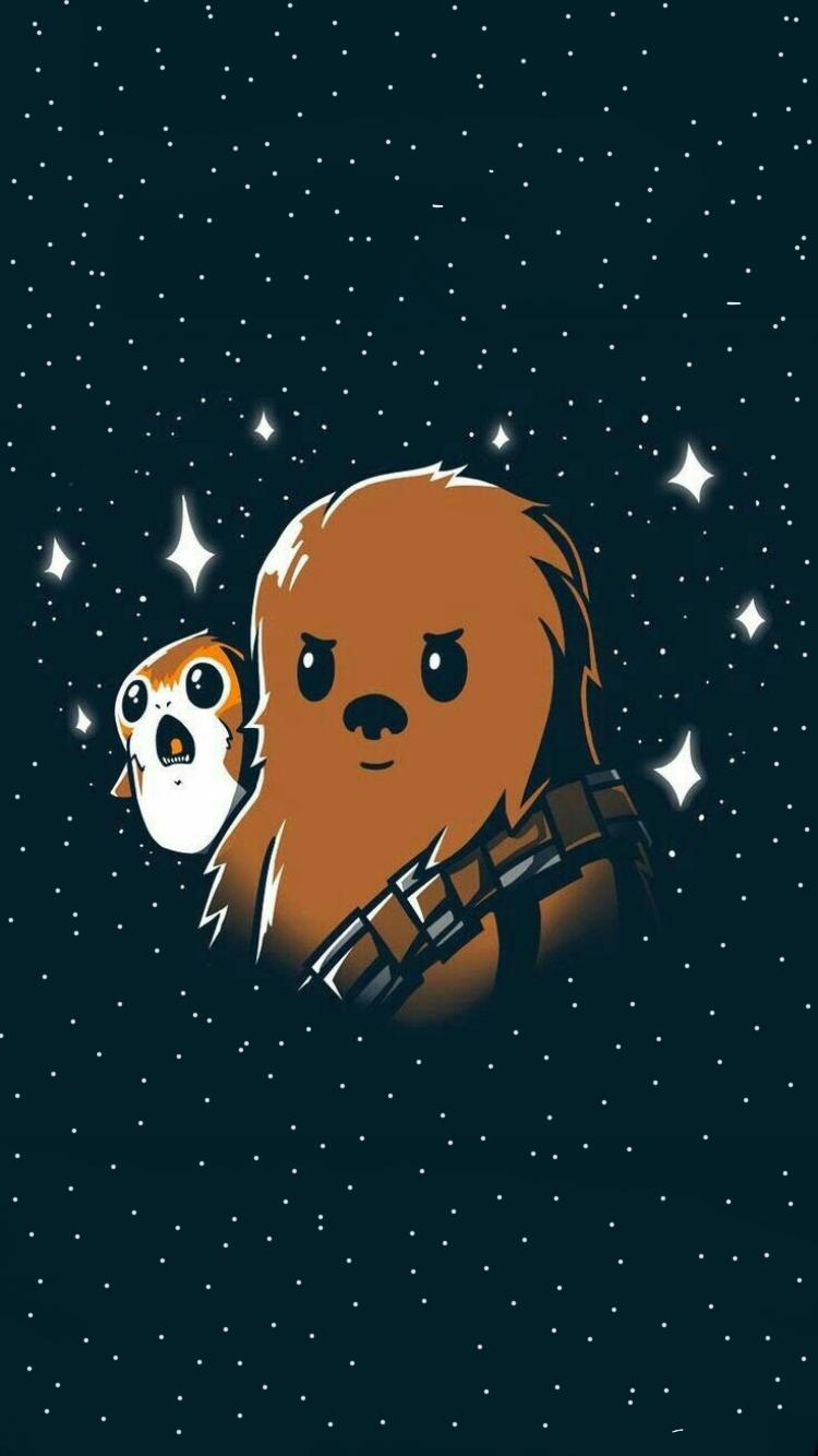 Star Wars Wallpaper Star Wars Illustration Star Wars Art