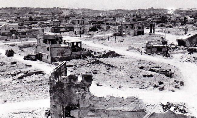 ww2 1945 okinawa dieulois
