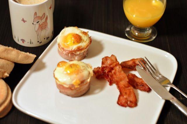 My american breakfast #battlefood 12 | Le Blog de l'Ornithorynque Chafouin