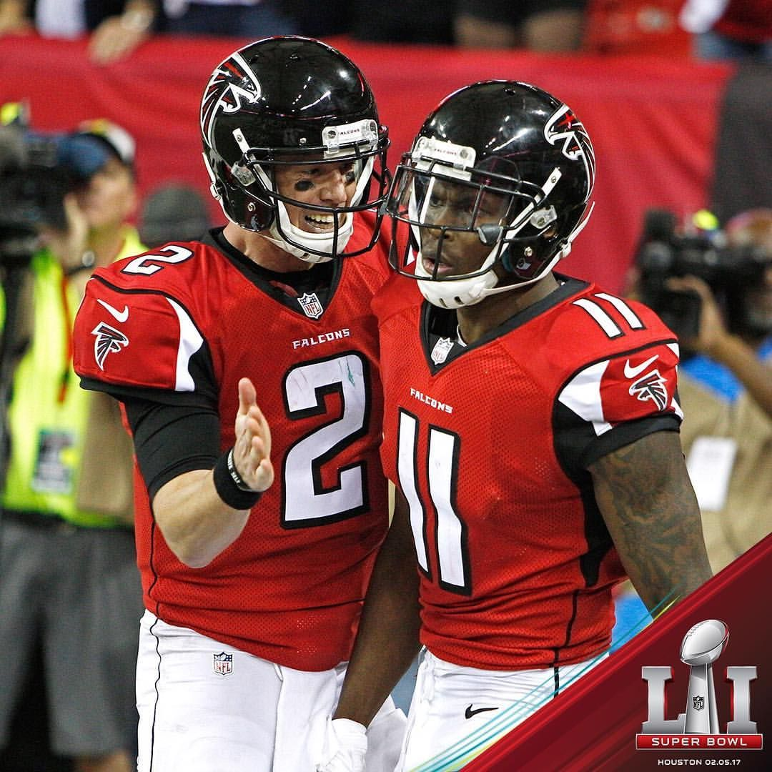 See This Instagram Photo By Nfl 168 1k Likes Falcons Atlanta Falcons Falcons Rise Up
