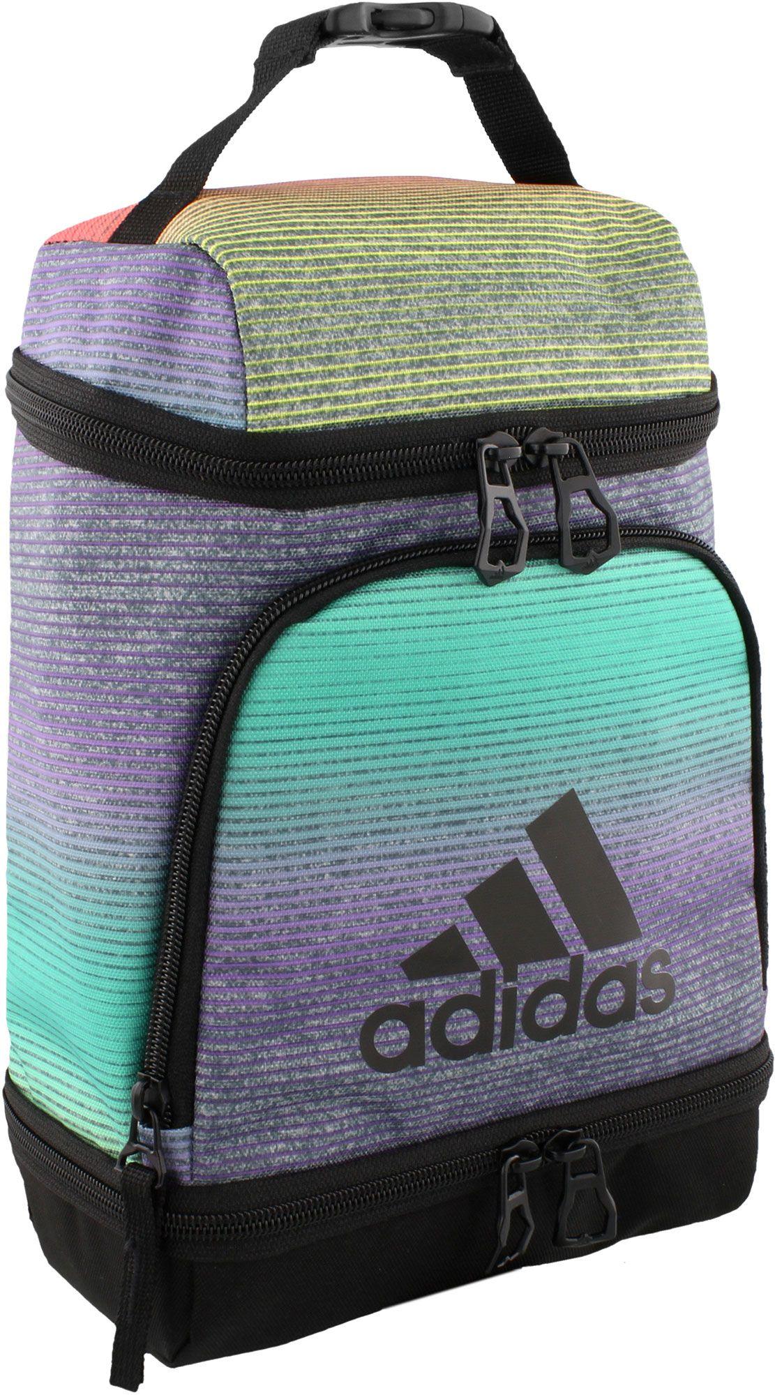 adidas Excel Lunch Bag  ca9944bb40a64