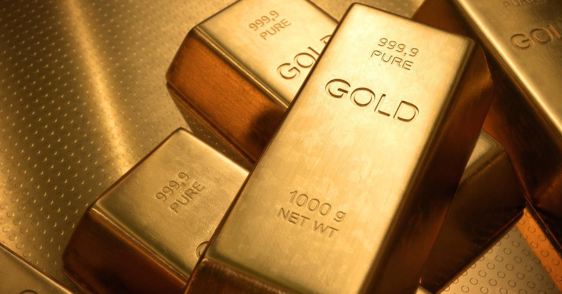 EBay users are snatching up precious metals Precious