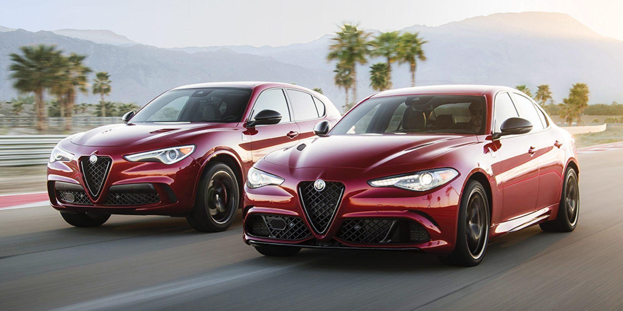 2019 Alfa Romeo Giulia A Luxurious World Class Sports Sedan Alfa Romeo Giulia Alfa Romeo Alfa Romeo Stelvio