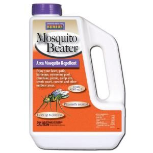 Bonide Products Inc  Mosquito Beater Granules-56124 at The