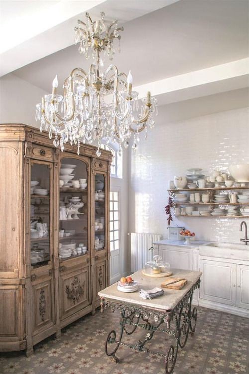 Pin by jo wiehler on Frenchbleu Pinterest Kitchens, Country