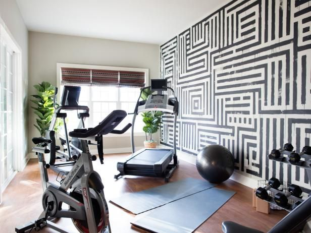Een fitnessruimte inrichten bij je thuis? laat je inspireren