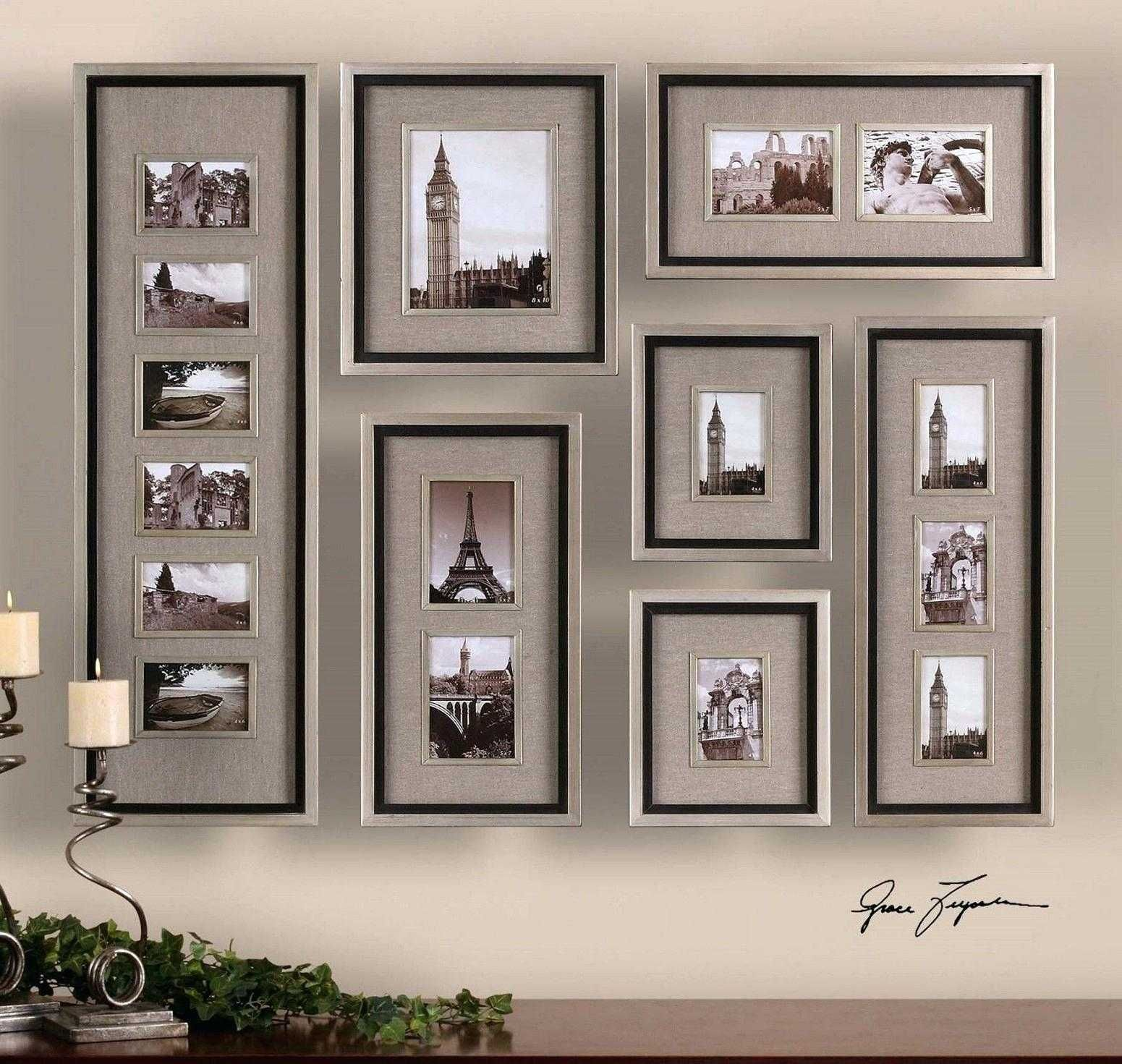35 Beautiful Wall Picture Collage Ideas Bedroom Ideas To Make