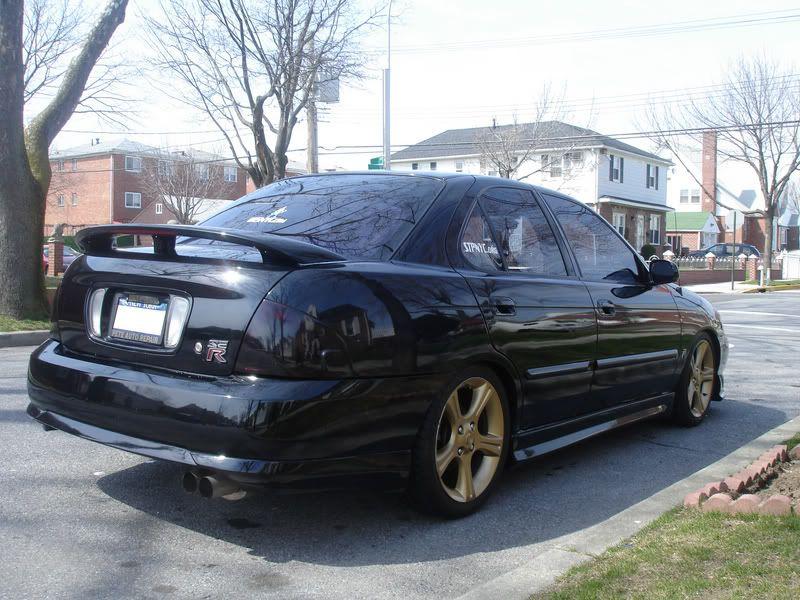 2003 Nissan Sentra Se R Spec V >> Pin By Alex Gonzalez On Car Stuff Nissan Sentra Nissan Cars