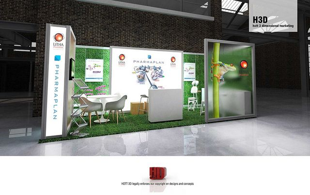 Exhibition Booth Octanorm : Octanorm booth profile pinterest exhibition