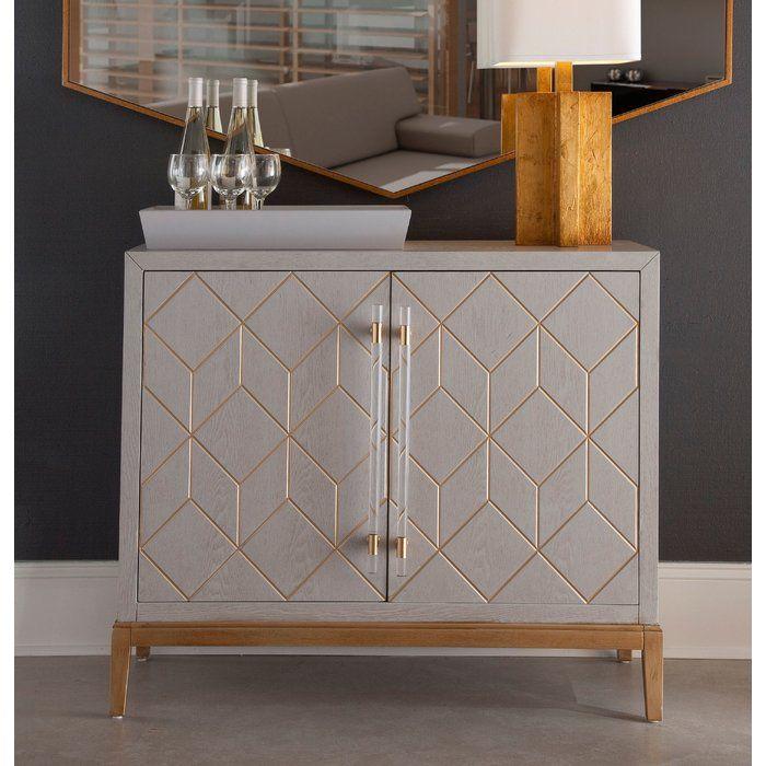 Best Wessels 2 Door Accent Cabinet Furniture Luxury 400 x 300