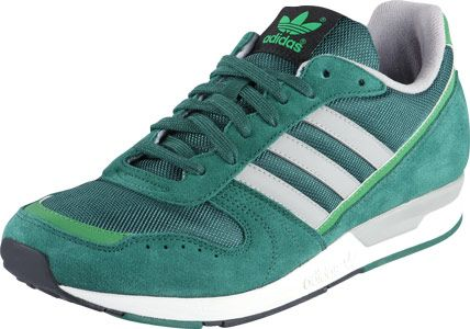 Adidas Marathon 88 Schuhe forestgreenuniverse | Sneaker