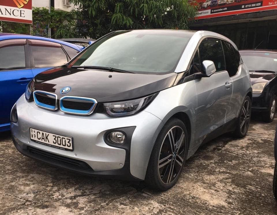 BMW i3 Car for sale in Dehiwela Bmw, Cars for sale, Bmw i3
