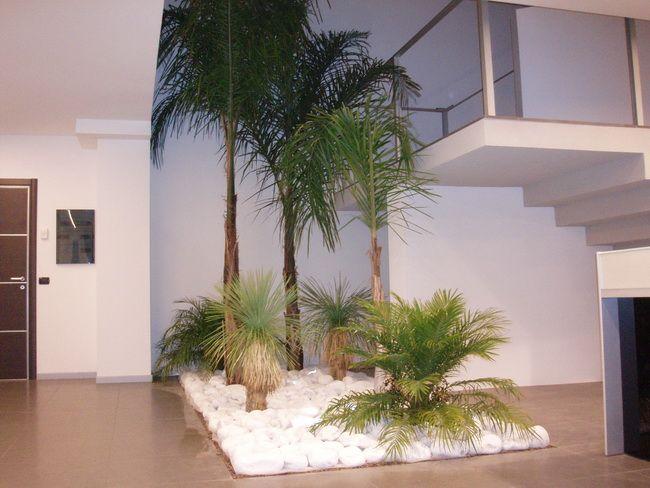 Giardino zen interno case cerca con google giardino - Giardino interno casa ...
