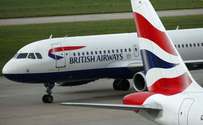British Airways Flight Headed To Dusseldorf Lands In