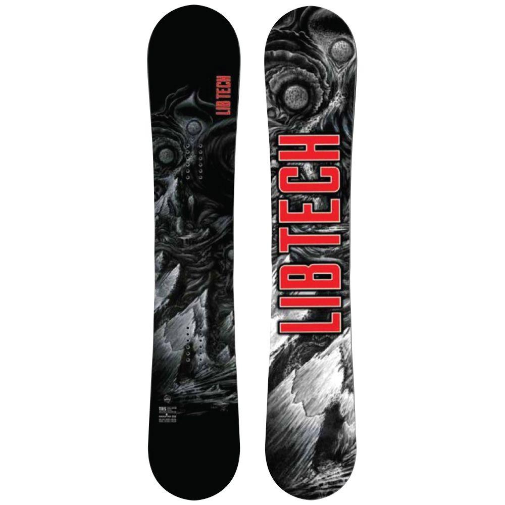 Lib Tech 2020 Snowboards Overview -