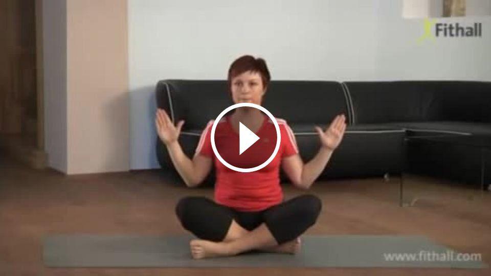 Bolí vás hlava alebo krčná chrbtica? Vyskúšajte si zopár cvikov a uvidíte že vám bude lepšie. Cvičením týchto...