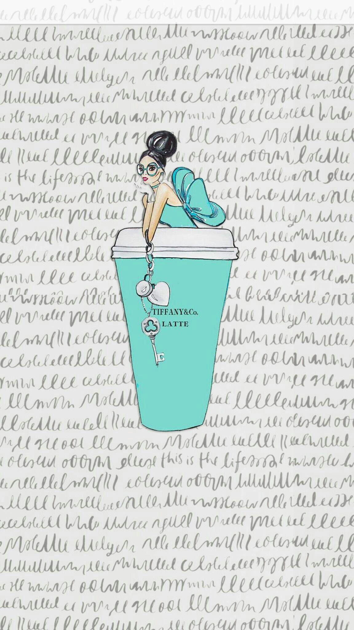 Pin von Наталия Непомнищих auf Tiffany | Pinterest | Smartphone ...