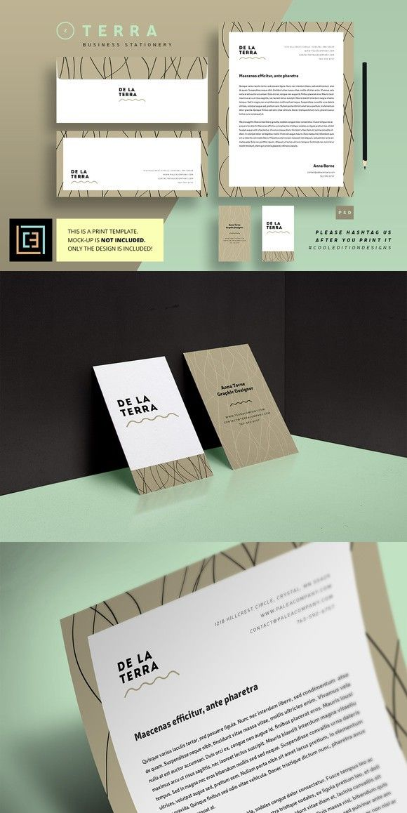Business stationery 2 terra pinterest stationery templates business stationery 2 terra stationery templates friedricerecipe Images