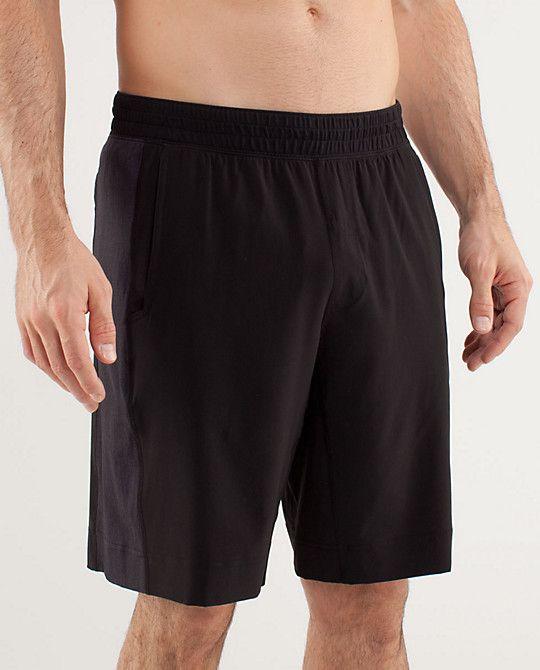 Yoga, Shorts, Lululemon
