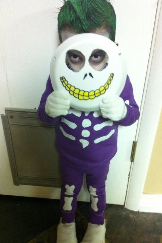 2014 halloween nightmare before christmas costume for baby with ...