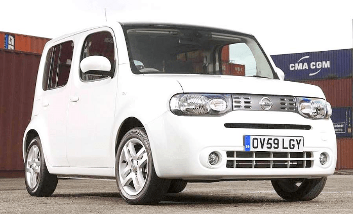 2019 Nissan Cube Interior, Specs and Price | 2018/2019 Cars