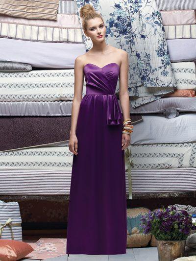 70b6f776991 Purple Bridesmaid Dresses - Bridesmaids Dresses