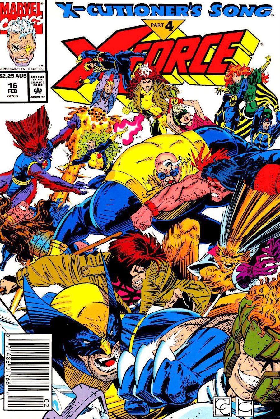 X men and x factor vs x force yes please you know - X factor x men ...