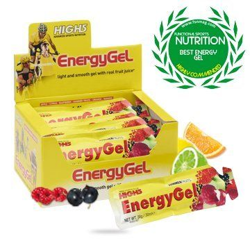High5 Energy Gel Mixed Box 20 Sachets Sports Nutrition - Yellow, 16 cm High 5 http://www.amazon.co.uk/dp/B00BFS6LAE/ref=cm_sw_r_pi_dp_eHOTvb0DNJZ21