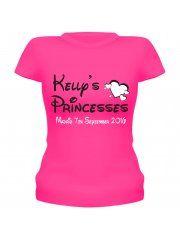 Kelly s Princesses Princess Personalised Hen Party T-Shirts Hen Night  T-Shirts c25289956