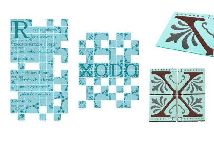 XODÓ contemporary warehouse by Packaging Brands, Petrópolis – Rio de Janeiro » Retail Design Blog
