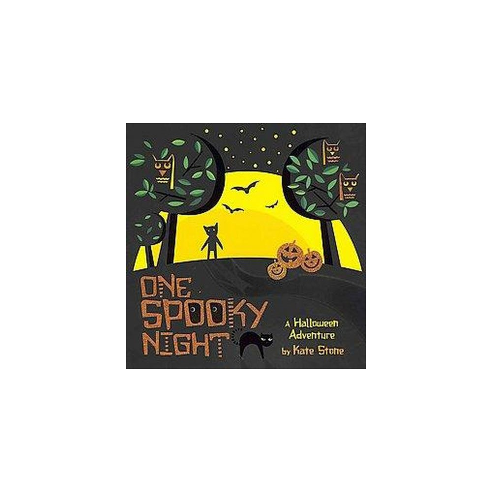 One Spooky Night (Paperback)
