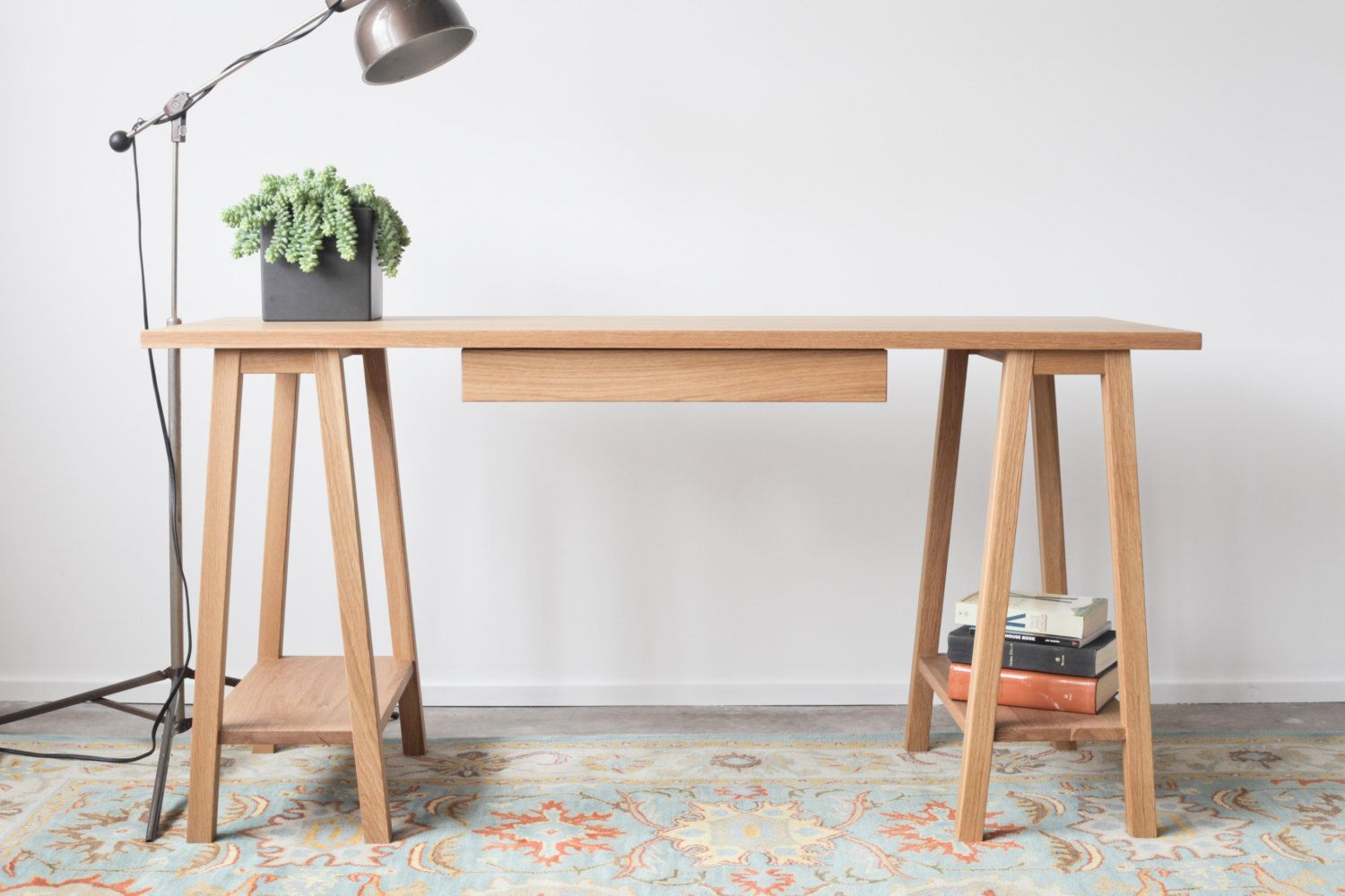 Image Result For Sawhorse Table Legs