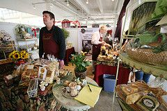 Fancifull Fine Foods & Baskets at the 2010 Artisanal LA Fall Show {vendor}