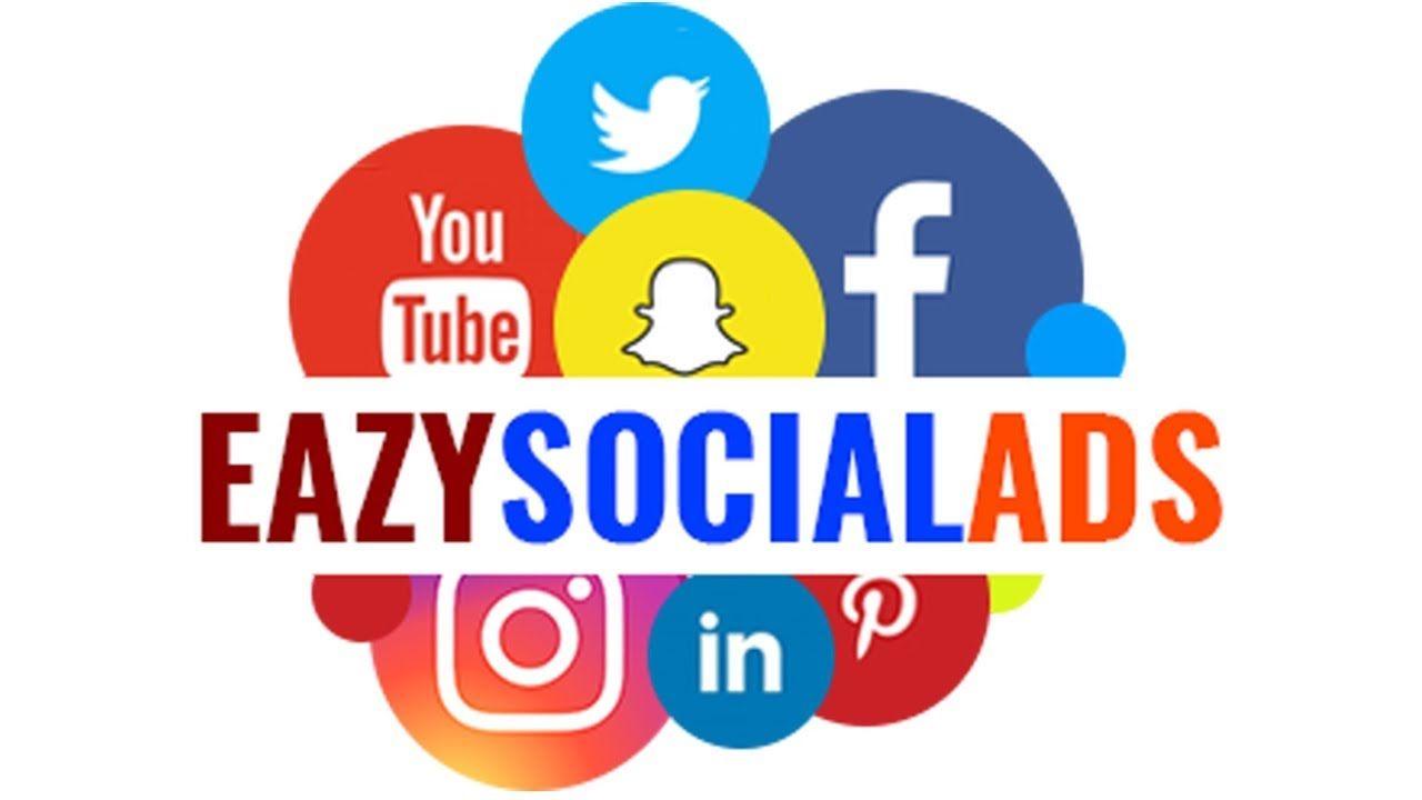 Eazy Social Ads Plr Review Bonus 1625 Promotional Graphic Video Soc Social Ads Social Media Ad Social Media