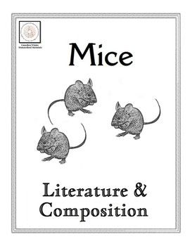 Mice Literature & Composition (Distance Learning