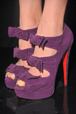 My dream shoes.