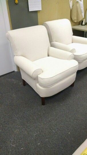 Reupholstered Accent Chairs Drape Expectations Greensboro Nc