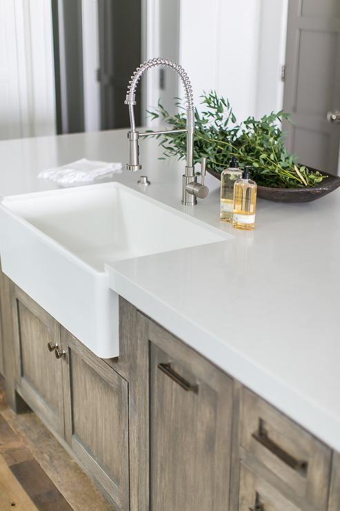 31++ Farm sink with quartz countertop most popular
