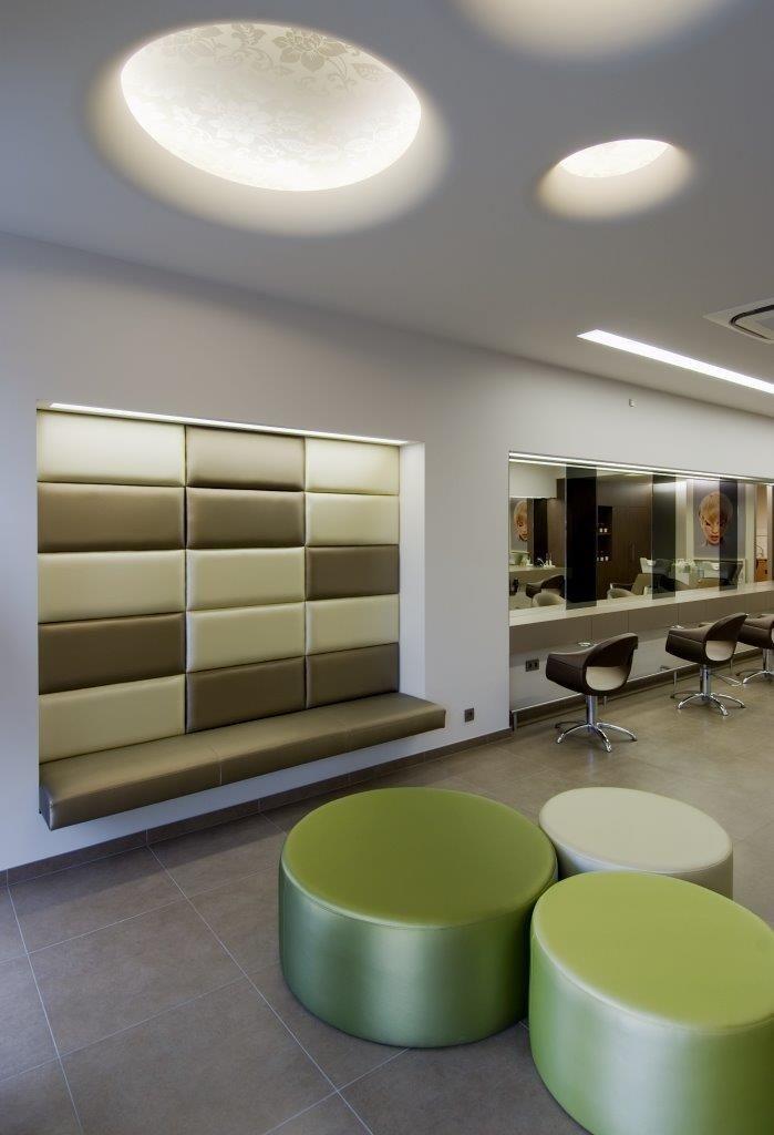 Salone equipal vezzosi progettazione arredamenti per for Vezzosi arredamenti